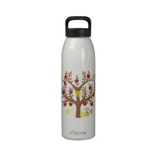 Apfelbaum Trinkflaschen