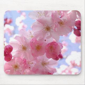 Apfelblüten Mauspads