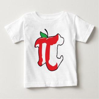 Apfelkuchen Baby T-shirt