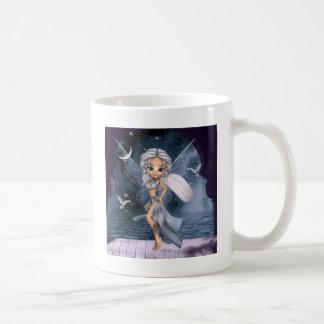 Aphrodite-Fee Kaffeetasse