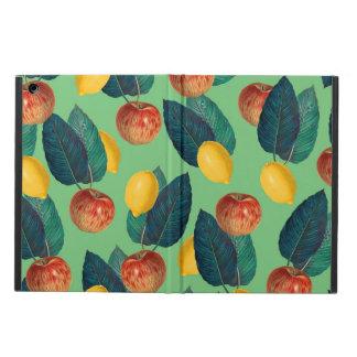 aples und Zitronengrün