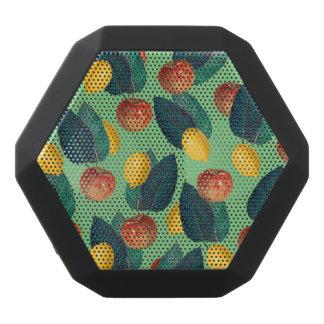 aples und Zitronengrün Schwarze Bluetooth Lautsprecher