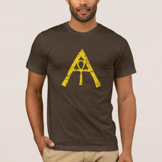Apokalypse-Gold T-Shirt