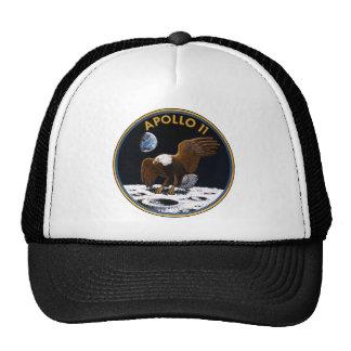 Apollo 11 netzkappe