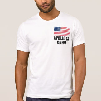 Apollo 18 - Die NASA T-Shirt