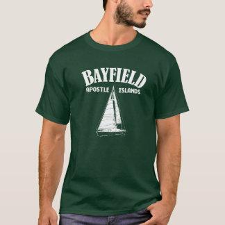 Apostel-Insel-T-Shirt T-Shirt