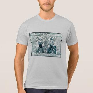 Apotheker-Schlangen-Öl-medizinisches T-Shirt