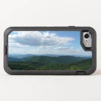 Appalachen I Shenandoah OtterBox Defender iPhone 8/7 Hülle