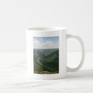 Appalachia-Berge Kaffeetasse