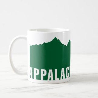 Appalachische Spur (Aufzug) Kaffeetasse