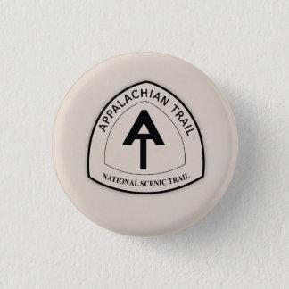 Appalachische Spur Runder Button 2,5 Cm