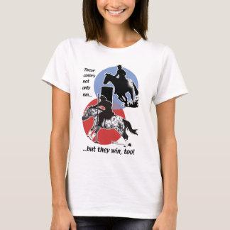 AppaloosaGymkhana T-Shirt