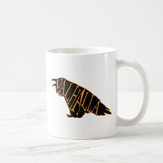 Appelsínu Útlínur Rabe Walhall Kaffeetasse