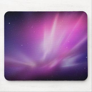 Apple-Aurora Mousepad