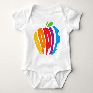 APPLE BABY STRAMPLER