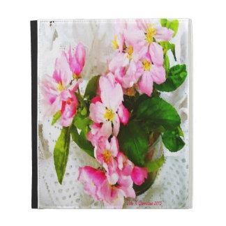 Apple blühen Blumenmuster