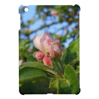 Apple blühen noch geschlossen iPad mini hülle