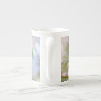 Apple blühen - Schönheit Porzellantasse