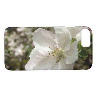 Apple blühen Telefon-Kasten iPhone 8/7 Hülle