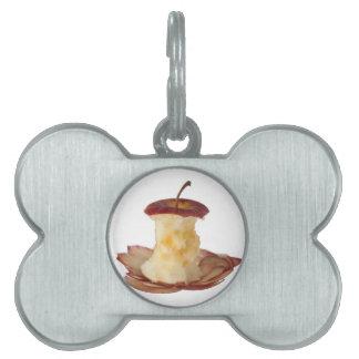 Apple entkernen und Schalen Tiermarke