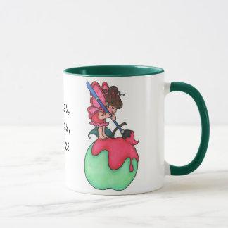 Apple-Fee Tasse