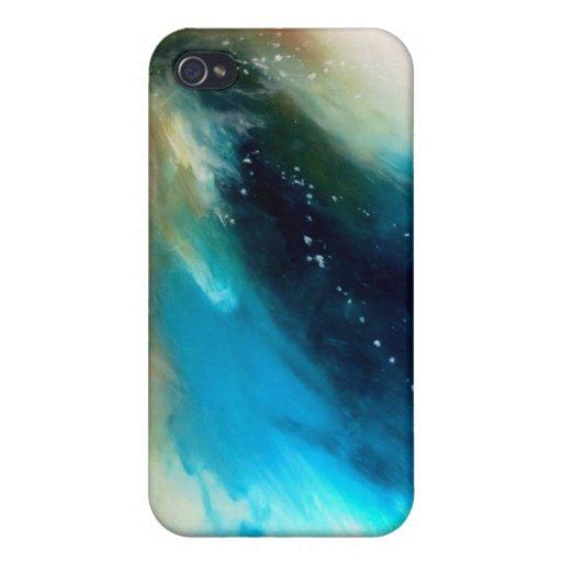 Apple iPhone 4/4S Fall, einzigartige Haut-Kunst, m Schutzhülle Fürs iPhone 4