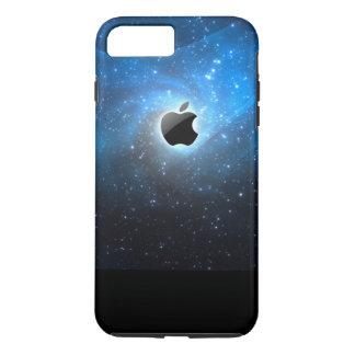 Apple iPhone 7 Plus-GALAXIE-Kasten iPhone 8 Plus/7 Plus Hülle