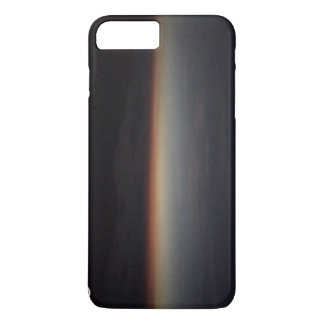 Apple iPhone 7 Plus, Taupunkt, IPhone Fallhimmel iPhone 7 Plus Hülle