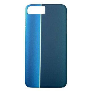 Apple iPhone 7 Plus, Telefon-Kasten blus Himmel iPhone 8 Plus/7 Plus Hülle