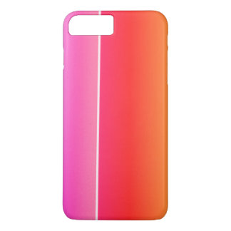 Apple iPhone 7 Plus, Telefon-Kastenrosa iPhone 8 Plus/7 Plus Hülle