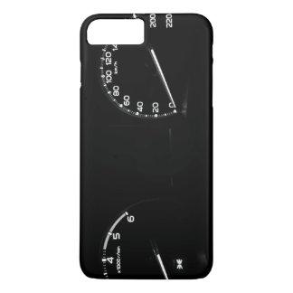 Apple iPhone 7 Plus, Telefonauto Kasten iPhone 8 Plus/7 Plus Hülle