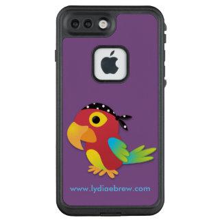 Apple iPhone 7 Plustelefon-Abdeckung LifeProof FRÄ' iPhone 8 Plus/7 Plus Hülle