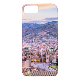 Apple iPhone 8/7, kaum dort Telefon-Kasten Cusco iPhone 8/7 Hülle