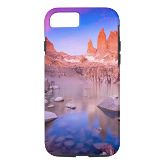 Apple iPhone 8/7, starkes Telefon Case Torres Del iPhone 8/7 Hülle