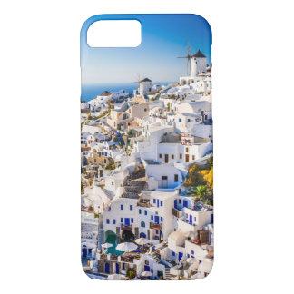 Apple iPhone 8/7, Telefon-Kasten Santorini iPhone 8/7 Hülle