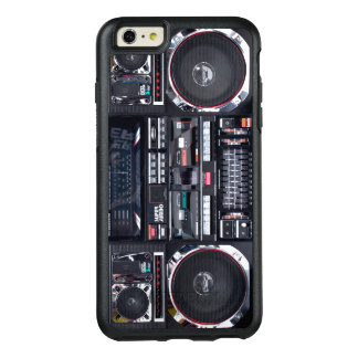 Apple iPhone Boombox Otter-Fall OtterBox iPhone 6/6s Plus Hülle