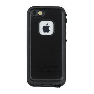 Apple iPhone SE/5/5s LifeProof® FRĒ® Fall LifeProof FRÄ' iPhone SE/5/5s Hülle