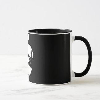Apple-MetallTasse Tasse