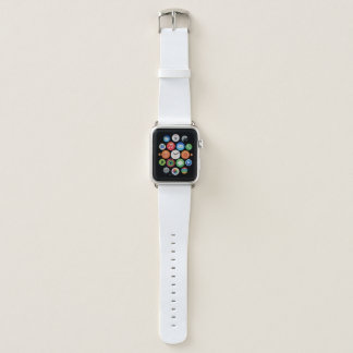 Apple passen ledernes Band, 42mm auf Apple Watch Armband
