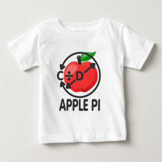 Apple-PU Baby T-shirt