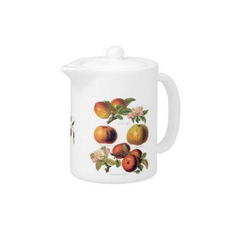 Apple-Rahmtopf/Milchkrug (Sie können besonders