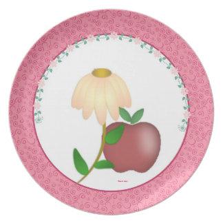 Apple-Sommer Teller