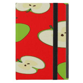 Apple tragen Muster Früchte iPad Mini Schutzhülle