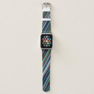 """Apple-Uhrenarmbänder - """"französisches Viertel"""" - Apple Watch Armband"""