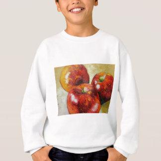 Apples#7 Sweatshirt