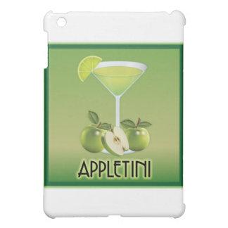 Appletini Grün iPad Mini Hülle