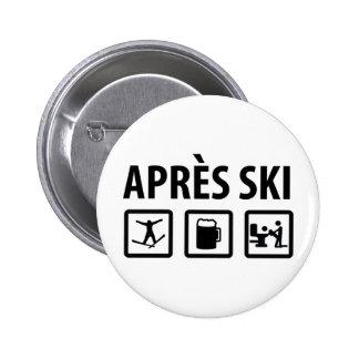 apres Ski Button