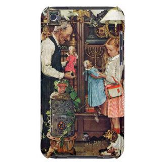 Aprilscherz, 1948 iPod Case-Mate hüllen