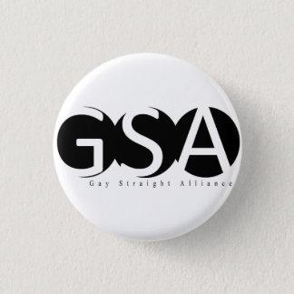 APSU GSA Logo-Knopf Runder Button 2,5 Cm