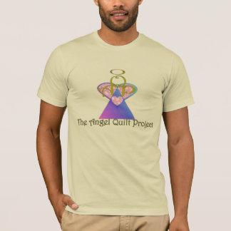 AQP betitelte WeltsprachShirt T-Shirt